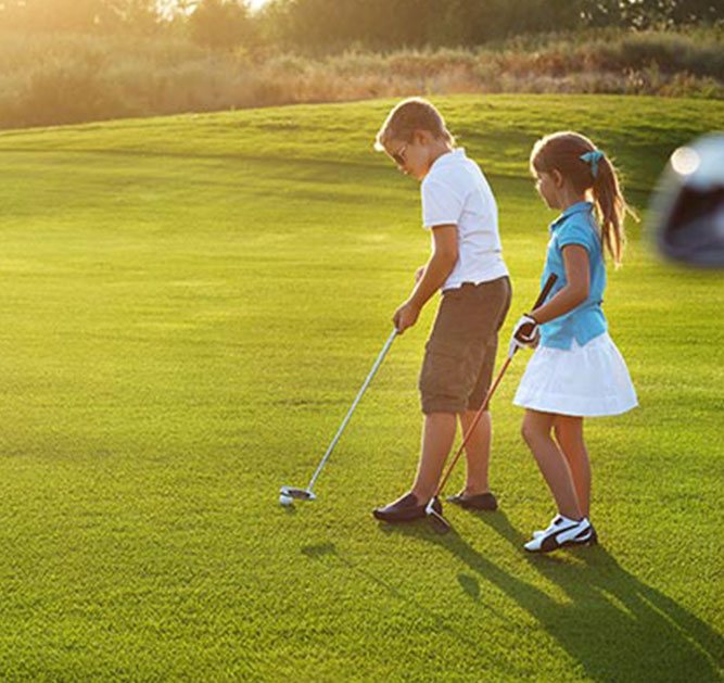 junior golf clinic. Black Bedroom Furniture Sets. Home Design Ideas